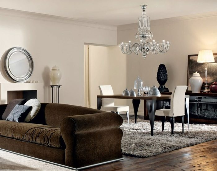 barovier&toso ceilinglamp misura arredameni