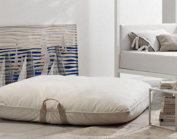 duomo design pouf sleep misura arredamenti