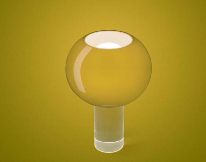 foscarini lampada buds misura arredamenti