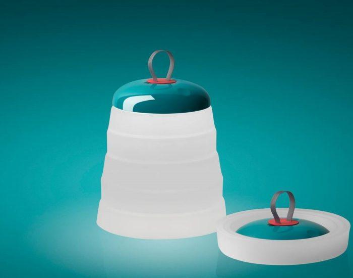foscarini lampada cricri misura arredamenti