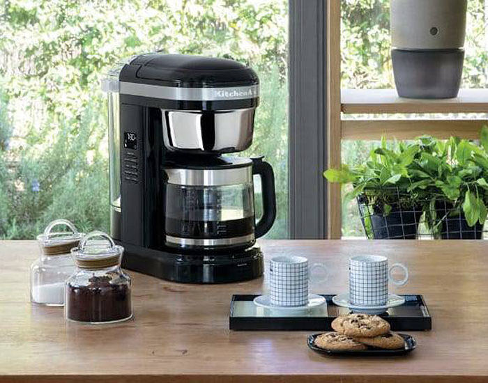kitchenaid macchinacaffe misura arredamenti