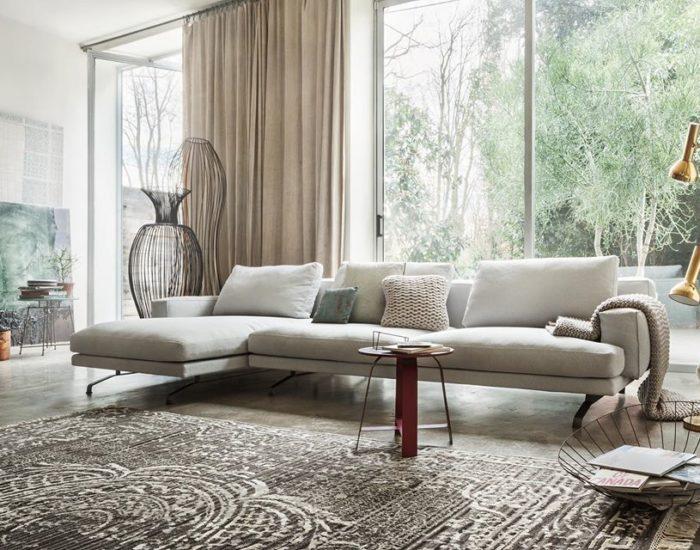 lema divano mustique misura arredamenti