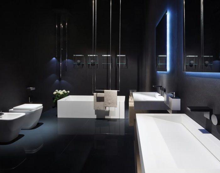 rifra bagno vasca bigbox misura arredamenti