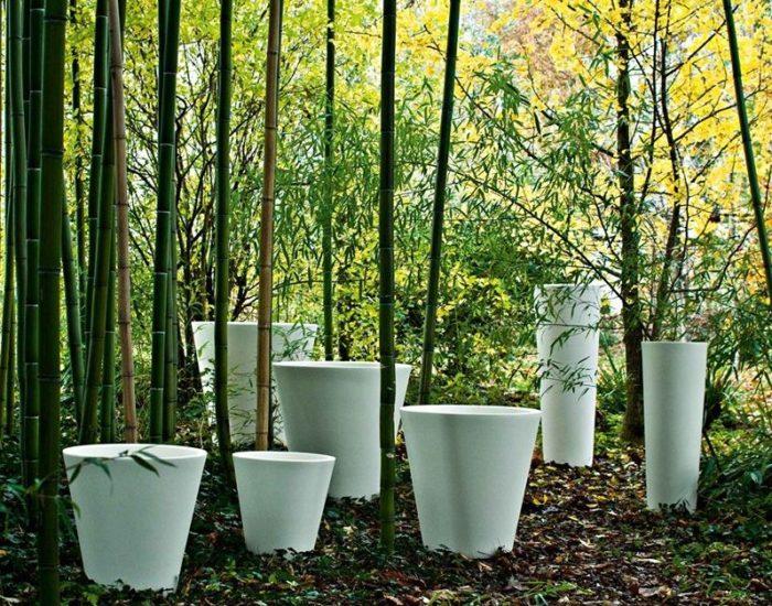 serralunga vasi xxx outdoor misura arredamenti