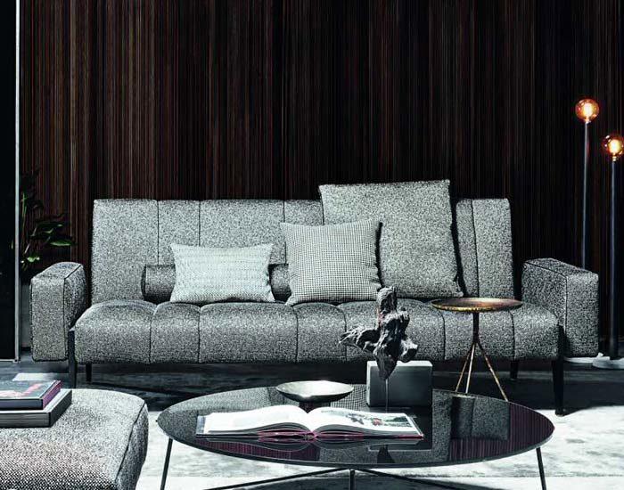 vibieffe divano misura arredamenti