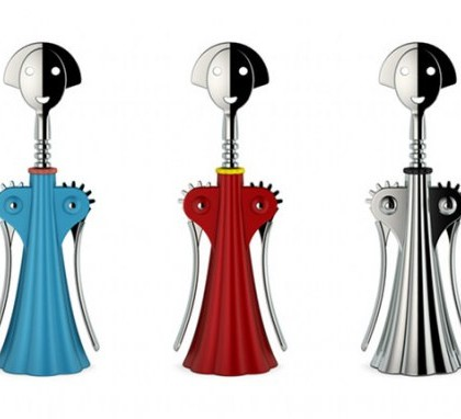 Oggetti di design alessi misura arredamenti for Oggetti di design per la casa on line