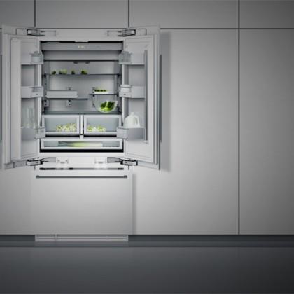 Gaggenau elettrodomestici per la casa misura arredamenti - Cucine gaggenau ...
