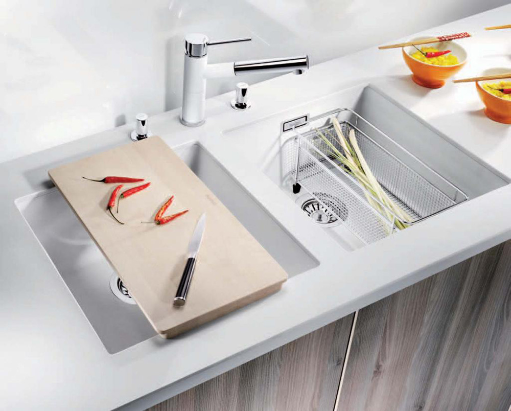 Awesome Lavelli Cucina Blanco Gallery - Skilifts.us - skilifts.us