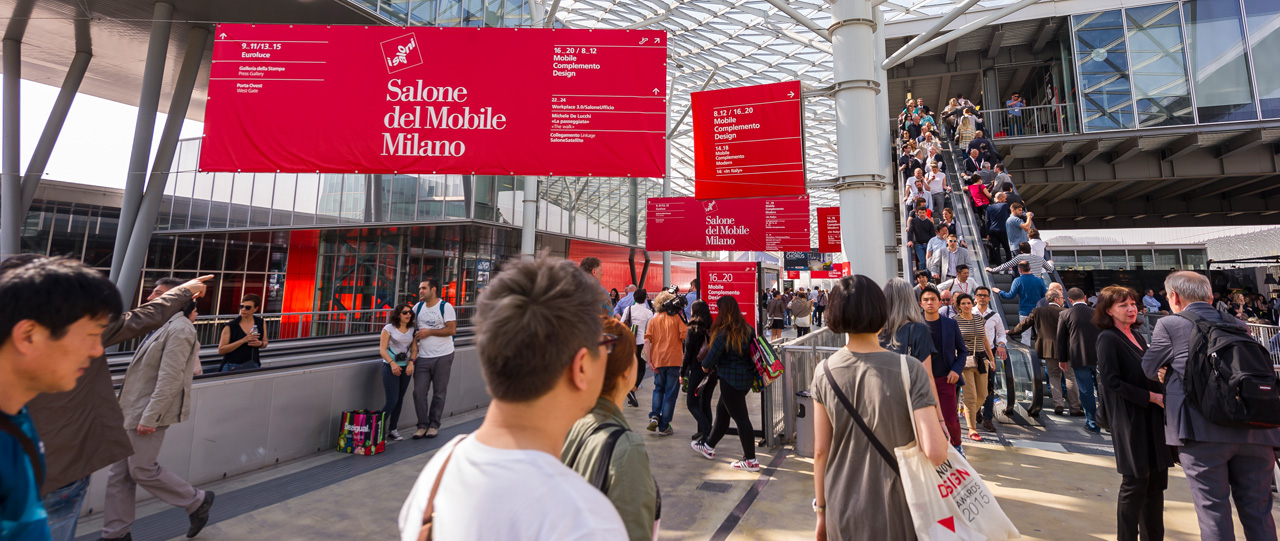 Salone del mobile di milano 2016 misura arredamenti for Elenco espositori salone del mobile 2016