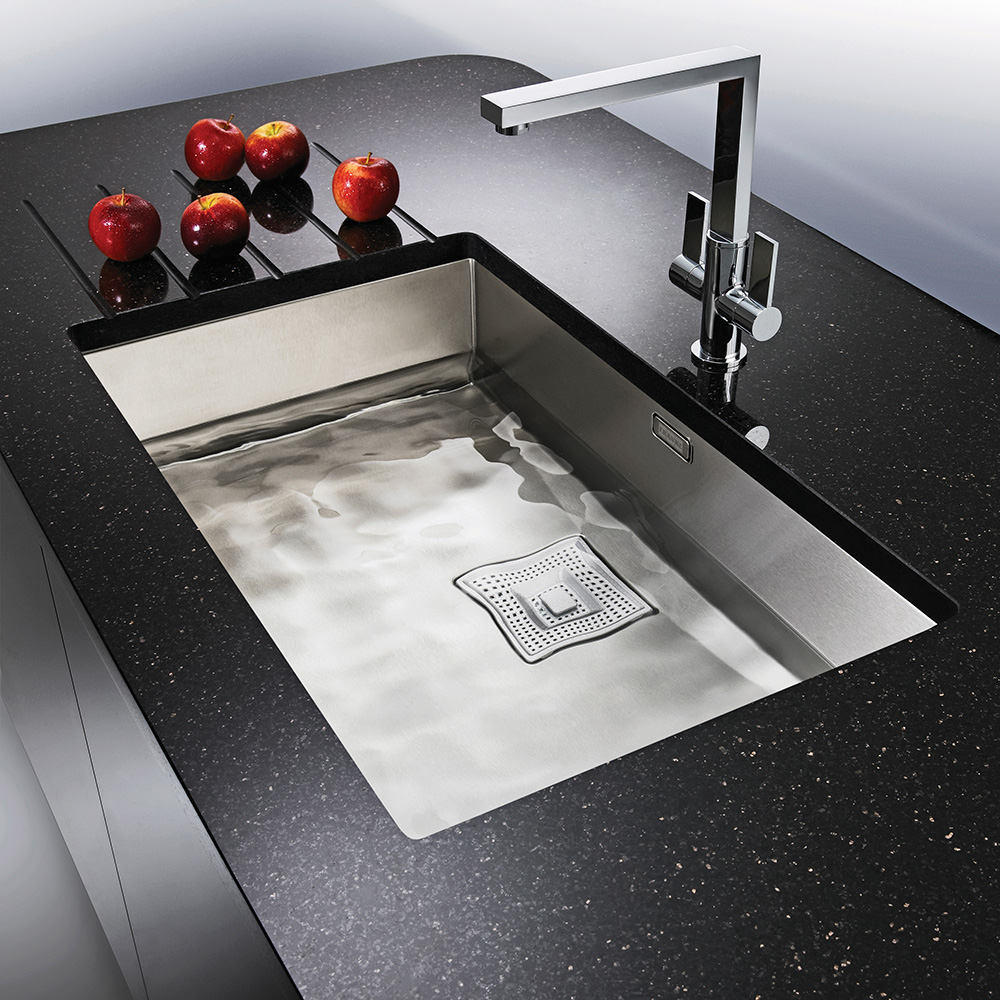 Kitchen Sink And Tap Combinations