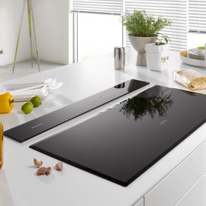 Elettrodomestici miele misura arredamenti for Miele piano cottura