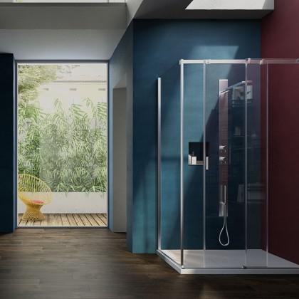 aredo bagno vismara vetro | misura arredamenti - Vismara Arredo Bagno