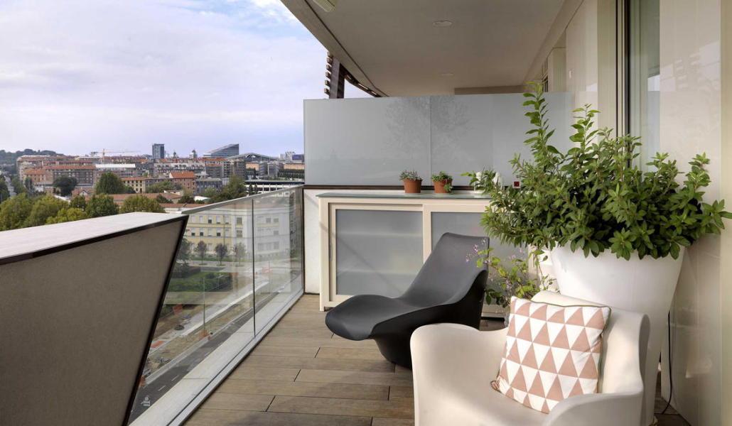 Architectural digest un appartamento arredato dall for Appartamento arredato milano