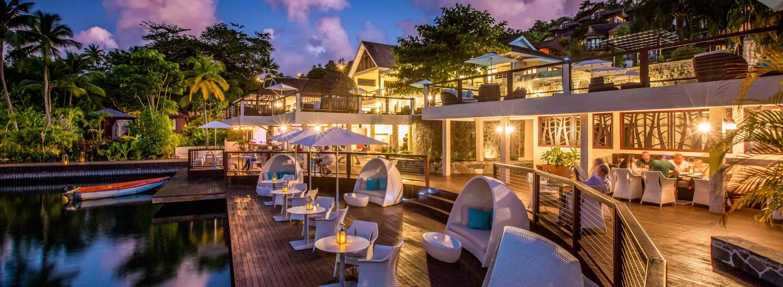 Divano Da Giardino Nestrest Di Dedon : I resort ed hotel più esclusivi per l estate misura
